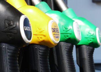 бензин горива нафта
